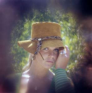Ann-Margret at home1972© 1978 David Sutton - Image 0332_0058
