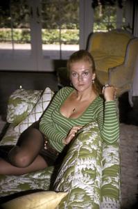 Ann-Margretat home1972 © 1978 David Sutton - Image 0332_0069