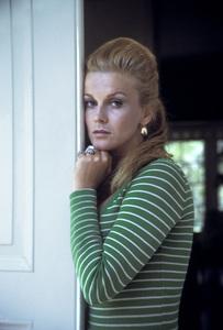 Ann-Margret at home 1972 © 1978 David Sutton - Image 0332_0095