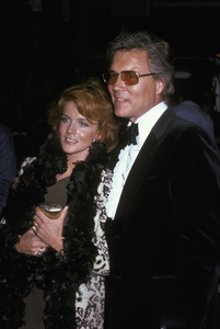Ann-Margretout on the town with husband Roger Smith1975 © 1978 Ulvis Alberts - Image 0332_0115