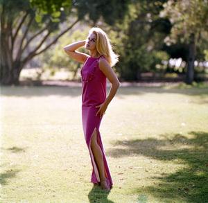 Ann-Margret1964 © 1978 Ken Whitmore - Image 0332_0170