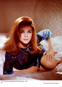 Ann-Margret photographed at MGM Studios, 1965 © 1978 Bob Willoughby - Image 0332_0210
