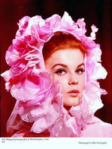 Ann-Margret photographed at MGM Studios, 1965 © 1978 Bob Willoughby - Image 0332_0218