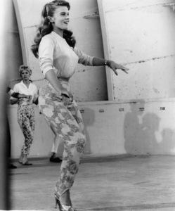 """Ann-Margret in """"State Fair""""1962** J.S. - Image 0332_0231"""
