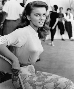 "Ann-Margret in ""State Fair""1962** J.S. - Image 0332_0232"