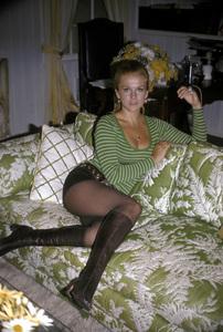 Ann-Margret1972 © 1978 David Sutton - Image 0332_0268
