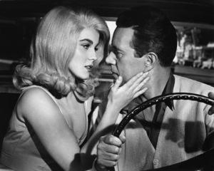 """""""Kitten with a Whip"""" Ann-Margret, John Forsythe1964 Universal Pictures** I.V. - Image 0332_0283"""