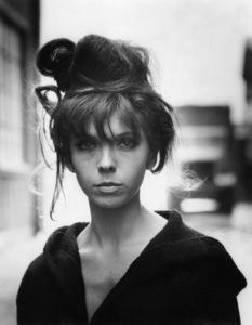 Nancy Sinatracirca 1963 © 1978 Ted Allan - Image 0336_0128