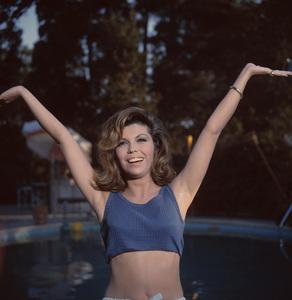 Nancy Sinatracirca 1964© 1978 Ted Allan - Image 0336_0133