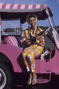 Nancy Sinatracirca 1960 © 1978 David Sutton - Image 0336_0151