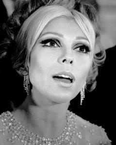 Nancy Sinatra1967 © 1978 Tom Elliott - Image 0336_0188