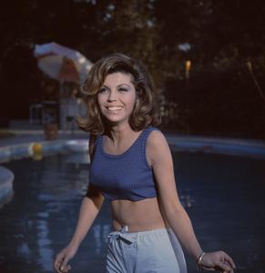 Nancy Sinatracirca 1964© 1978 Ted Allan - Image 0336_0207