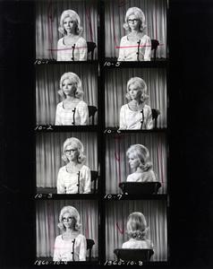 Nancy Sinatracirca 1960s - Image 0336_0210