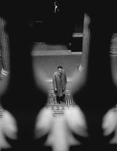 "Frank Sinatra in ""TheNaked Runner"" / 1967 - Image 0337_0034"