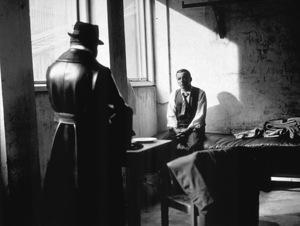 "Frank Sinatra ""The Naked Runner""1967 Warner - Image 0337_0036"
