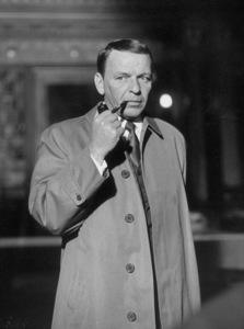"Frank Sinatra""The Naked Runner""1967 Warner - Image 0337_0037"