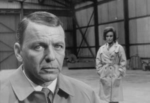 "Frank Sinatra""The Naked Runner""1967 Warner - Image 0337_0114"