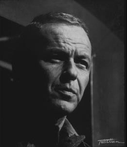 """Frank Sinatra """"Von Ryan"""