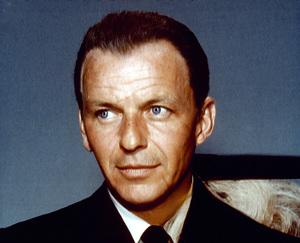 "Frank Sinatra ""ManchurianCandidate"" U/A 1963 © 1978 Ted Allan - Image 0337_0784"