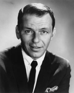 Frank Sinatracirca 1960© 1978 Ted Allan - Image 0337_0833