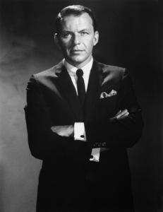 Frank Sinatracirca 1963 © 1978 Ted Allan - Image 0337_0836
