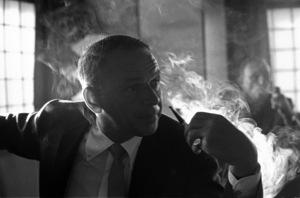 Frank Sinatra in Tokyo, Japan1962© 1978 Ted Allan - Image 0337_0848