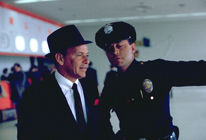 Frank Sinatra in Mexico1962 © 1978 Ted Allan - Image 0337_0888