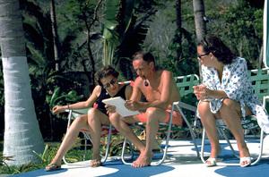 Frank Sinatra in Mexico1962 © 1978 Ted Allan - Image 0337_0908