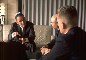 Frank Sinatra visits Japan1962 © 1978 Ted Allan - Image 0337_0930