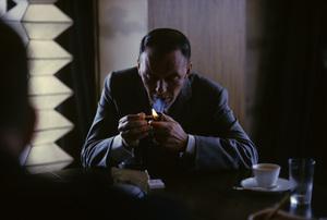 Frank Sinatra visits Japan1962© 1978 Ted Allan - Image 0337_0932