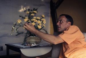Frank Sinatra visits Japan1962© 1978 Ted Allan - Image 0337_0933