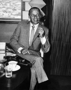 Frank Sinatracirca 1961 © 1978 Ted Allan - Image 0337_0976