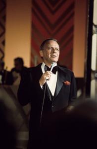 """Sinatra and Friends""Frank Sinatra1977 © 1978 Bud Gray - Image 0337_1028"