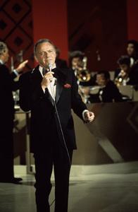 """Sinatra and Friends""Frank Sinatra1977 © 1978 Bud Gray - Image 0337_1030"