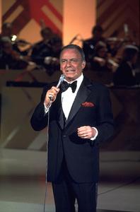 "Frank Sinatra ""Sinatra and Friends"" 1977 ABC TV Special © 1978 Bud Gray - Image 0337_1035"