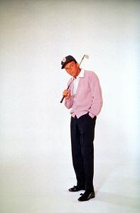 Frank Sinatrac. 1965 © 1978 Glenn Embree - Image 0337_1113