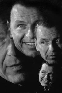 Frank Sinatra  c. 1965 © 1978 Ted Allan - Image 0337_1240