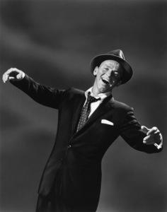 "Frank Sinatra (""Swing Easy"" Album Cover)1954© 1978 Sid Avery - Image 0337_1440"