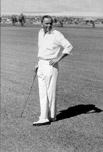 Frank Sinatra, 1973. © 1978 David Sutton - Image 0337_1527