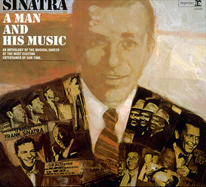 """""""Sinatra A Man And His Music""""Reprise - Image 0337_1551"""