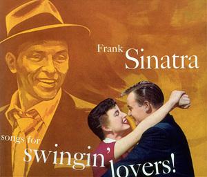 """Songs For Swingin"