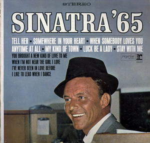 """Sinatra '65"" 1965 Reprise - Image 0337_1573"