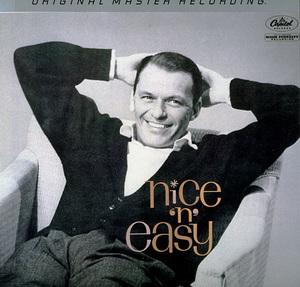"Frank Sinatra""Nice"
