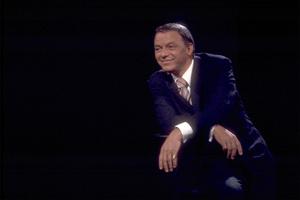 Frank Sinatrac. 1969 © 1978 Ed Thrasher - Image 0337_1883