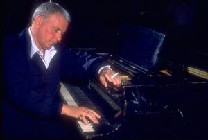 Frank Sinatra 1981 © 1981 Ed Thrasher - Image 0337_1991