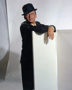 Frank Sinatra 1963 © 1978 Ted Allan - Image 0337_2105