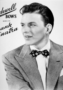 Frank Sinatra, c. 1939 - Image 0337_2216