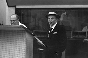 Frank Sinatracirca 1962 © 1978 Bernie Abramson - Image 0337_2409