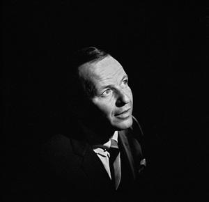 Frank Sinatra 1962 © 1978 Ted Allan - Image 0337_2434