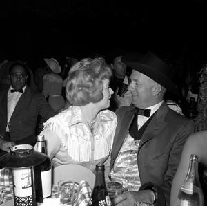"""Share Party""Lucille Ball, Jimmy Van Heusencirca 1962 © 1978 David Sutton - Image 0337_2438"